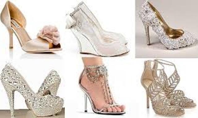 2ac4d5b1b9 Χρήσιμα tips για να επιλέξετε τα σωστά νυφικά παπούτσια – Trikalaola.gr