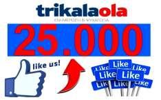 25000like