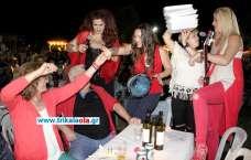 Γυναικεία Υπόθεση μουσικοχορευτική βραδιά Μικρό Κεφαλόβρυσο Τρικάλων