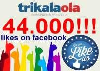 TRIKALAOLA FACEBOOK 44.000
