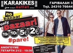 karakikes